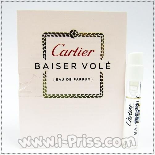 Cartier Baiser Vole (EAU DE PARFUM)