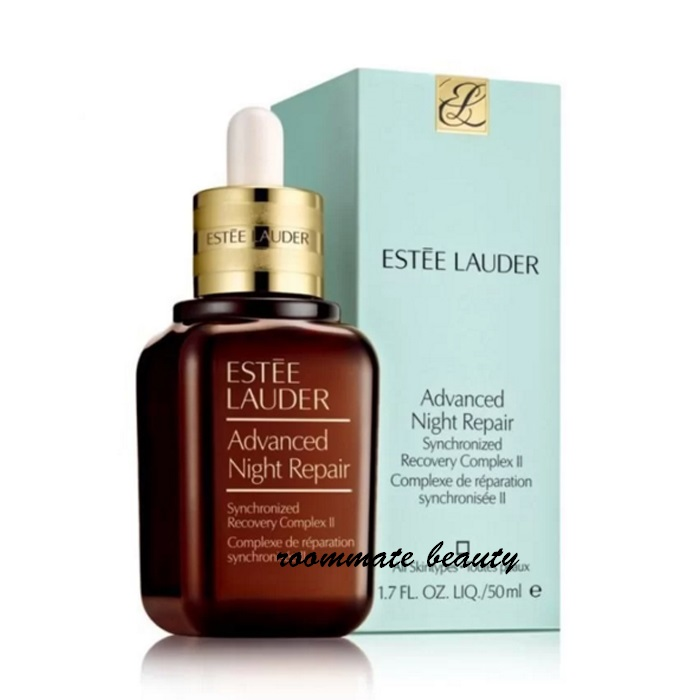 ESTĒE LAUDER เซรั่ม Advanced Night Repair Synchronized Recovery Complex II 50 ml.