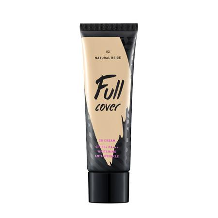 *พร้อมส่ง*Full cover BB Cream SPF50+ PA+++