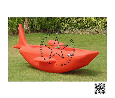 SJGT-006-1 โยกเยกฉลามน้อย
