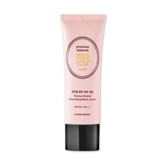 Etude House Pearl Al Clear BB Cream Moist SPF50 + / PA +++