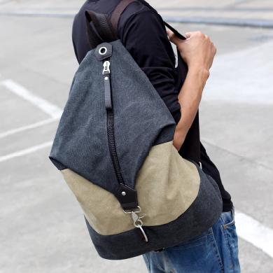 กระเป๋าผู้ชาย | กระเป๋าแฟชั่นชาย กระเป๋าเป้ เป้สะพายหลัง แฟชั่นเกาหลี