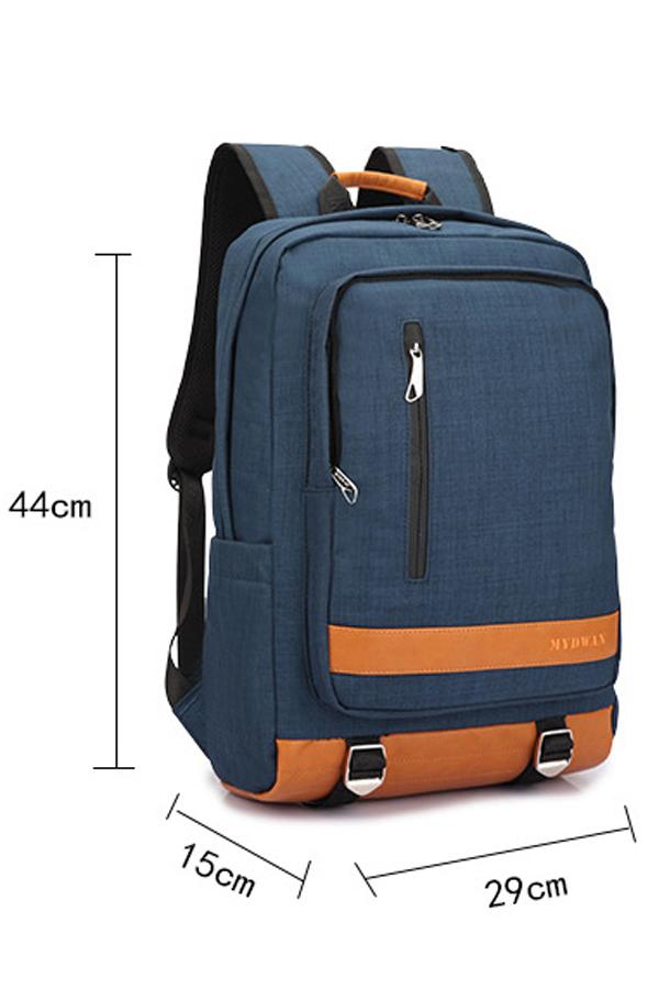พรีออเดอร์!!! fashion กระเป๋าเป้สะพายหลัง รุ่น M1602