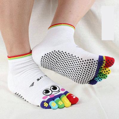 (พรีออเดอร์) YKA80-8-1 ถุงเท้าโยคะ โปรโมชั่น 2 คู่ 499 บาท