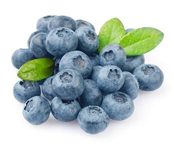 กลิ่น Blueberry 500ml.