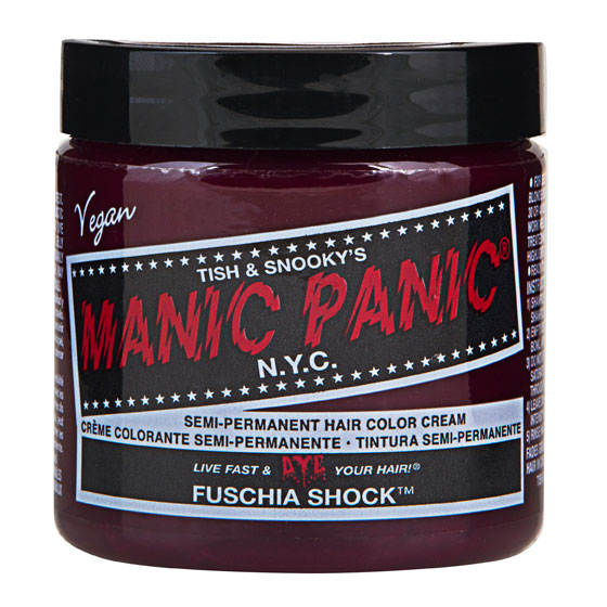 Fuschia Shock® Classic