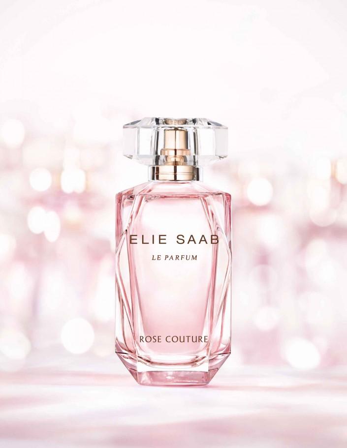 น้ำหอม Elie Saab Le Parfum Rose EDT 90ml ของแท้ 100%