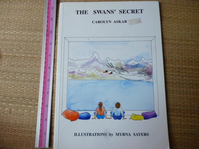 The Swans' Secret