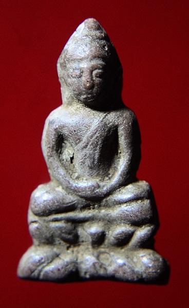 พระเดี่ยวแดง หนึ่งในขุนศึกแห่งเมืองลพบุรี กรุท่าวุ้ง ลพบุรี