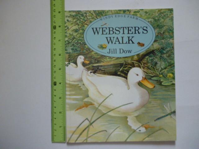 Webster's Walk