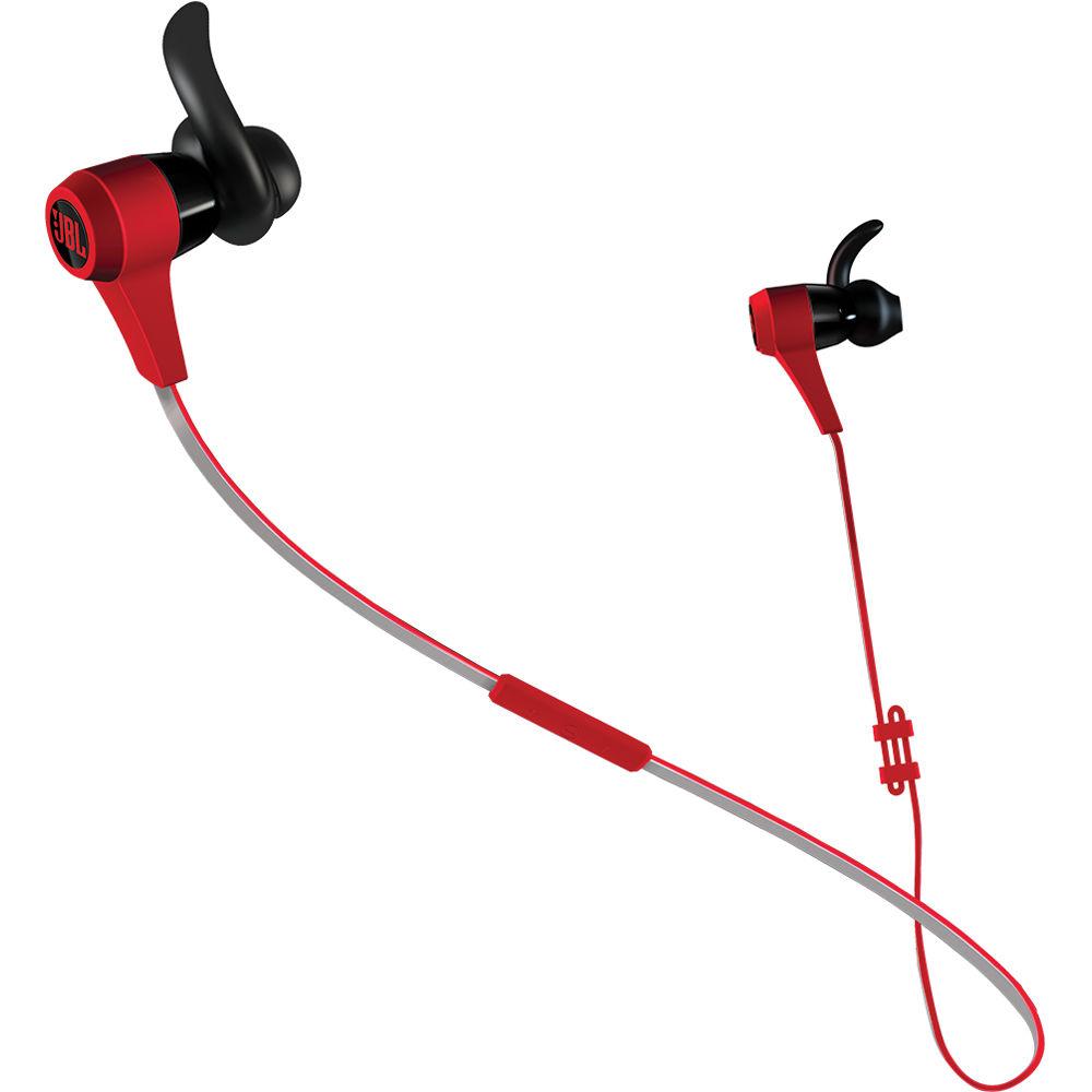 JBL SYNCHROS REFLECT BT (RED)