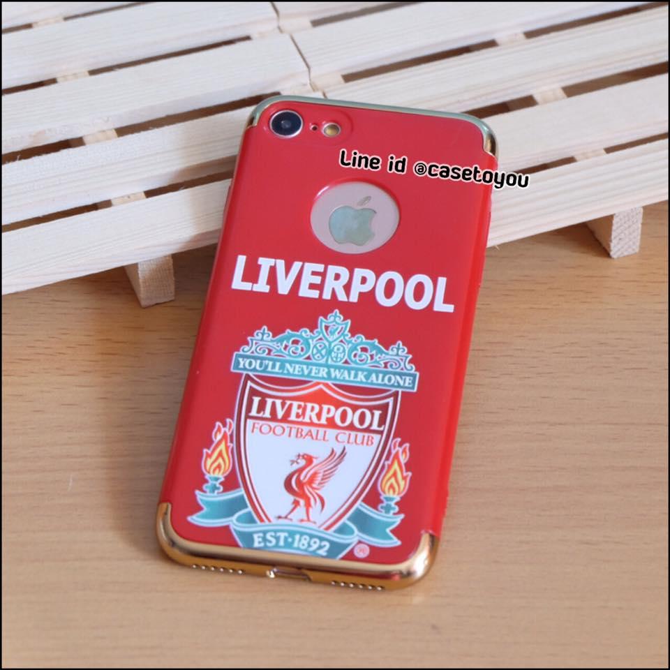 iPAKY Liverpool iPhone 7