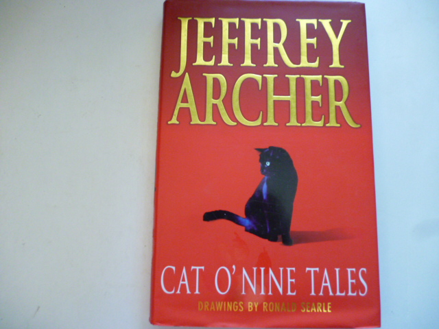 Cat O' Nine Tales (Hardback)