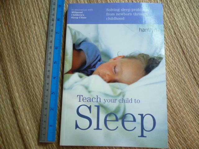 Teach Your Child to Sleep