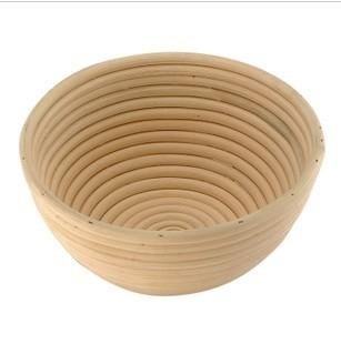 ตระกร้าอบขนมปังฝรั่งเศส W 20.5* H7.5 cm