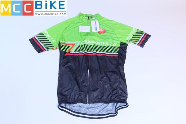 เสื้อปั่นจักรยาน ขนาด XL ลดราคา รหัส H363 ราคา 370 ส่งฟรี EMS