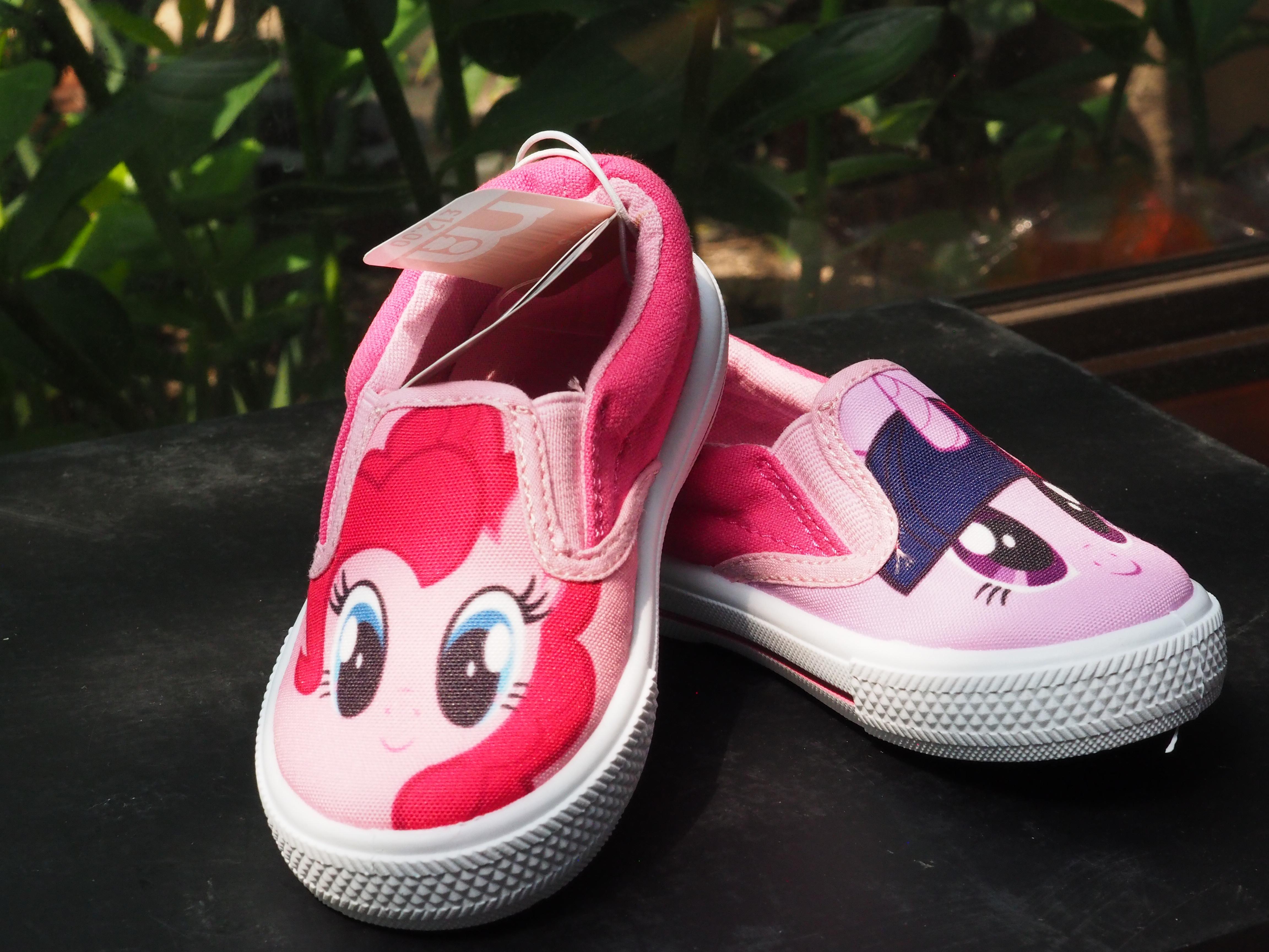 my Little Pony size 5