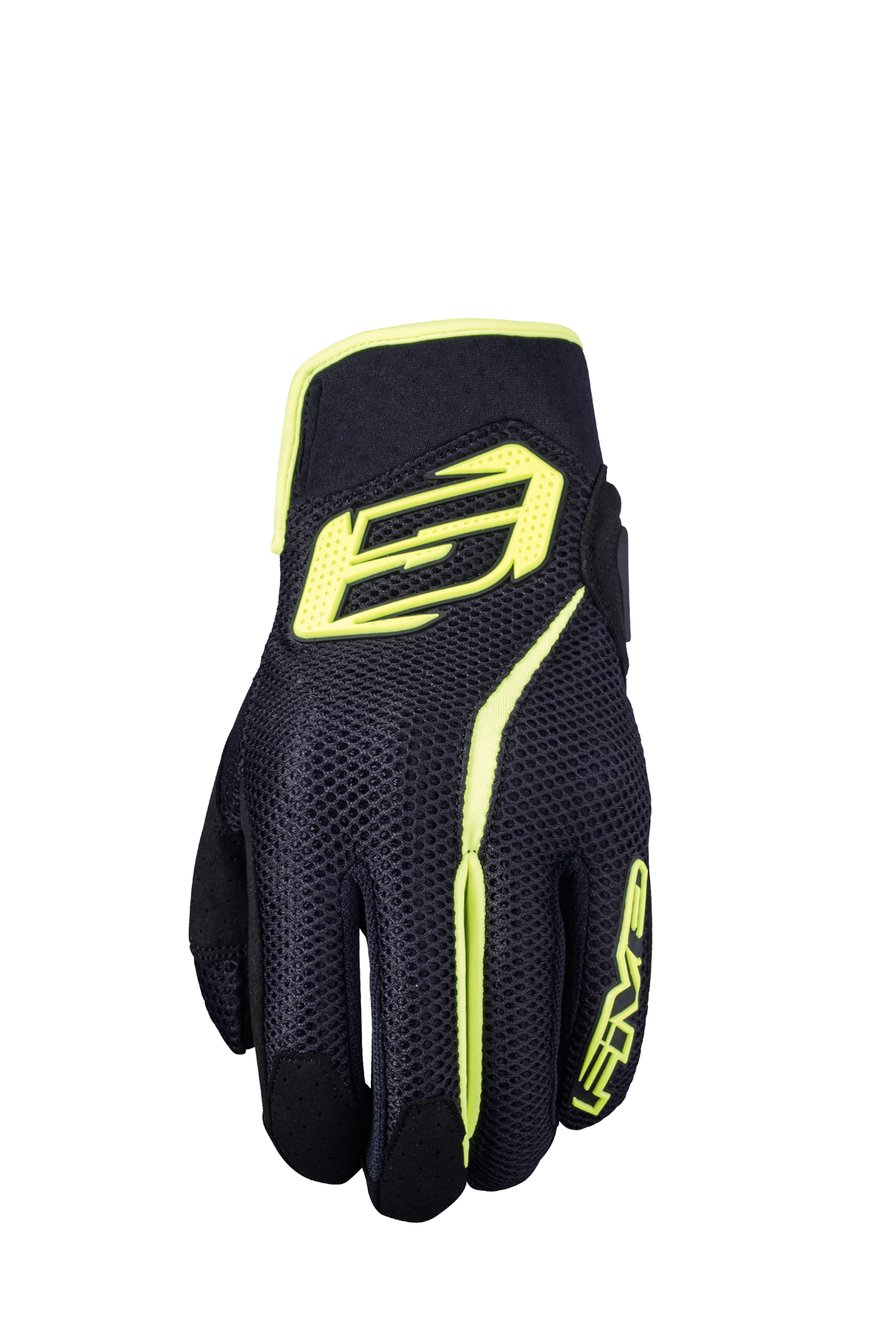 FIVE RS5 AIR, Fluo Yellow