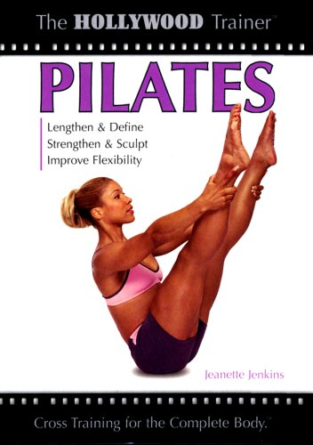 The Hollywood Trainer - Pilates