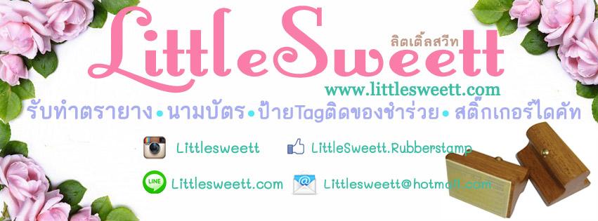 Littlesweett.com