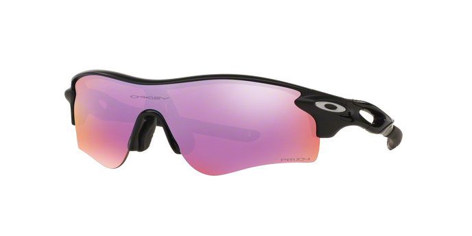 Oakley OO9206 920636 MATTE BLACK Prizm Golf