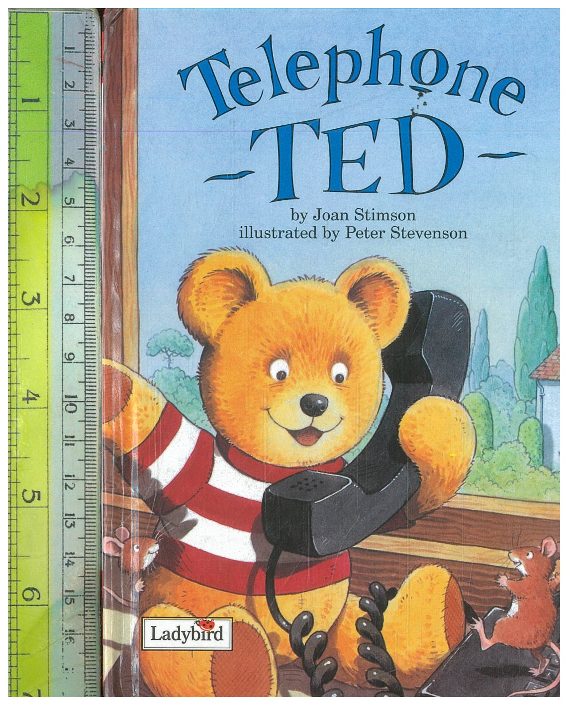 Telephone Ted