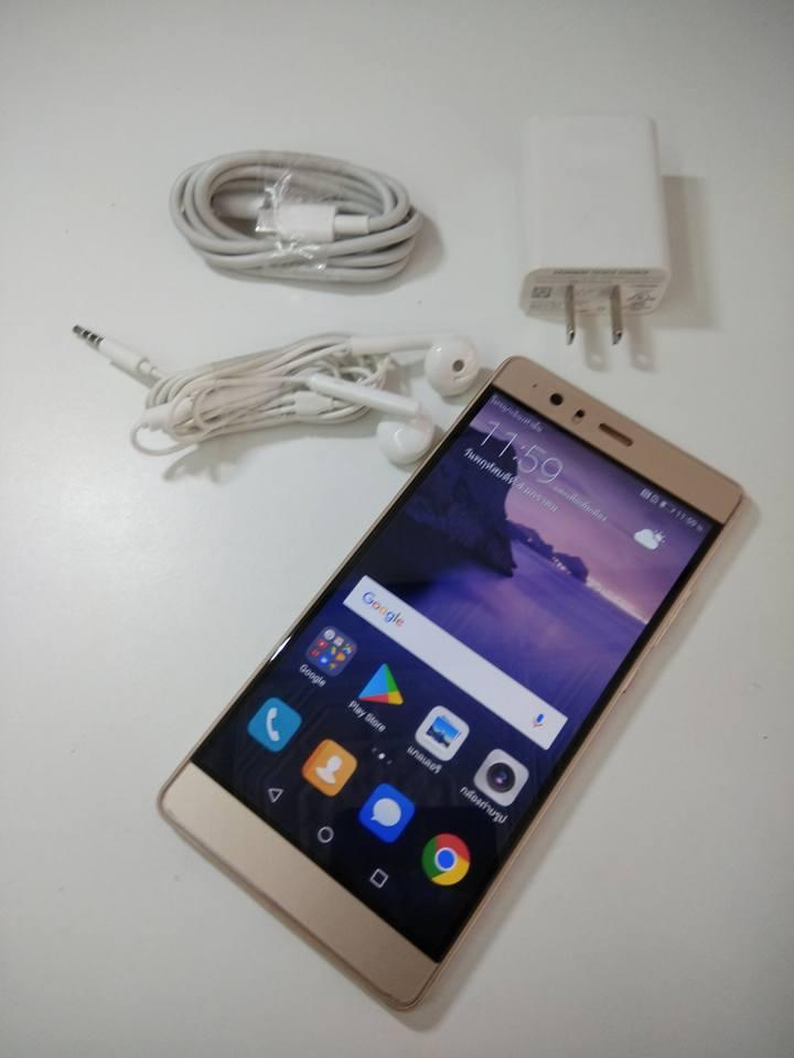 (มือสอง) Huawei P9 Plus เหมือนได้เครื่องใหม่ทุกอย่างกริ๊บ