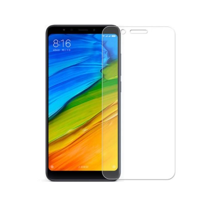 Xiaomi Redmi 5 ฟิล์มกระจกนิรภัย Glass Pro 9H (ไม่เต็มจอ)