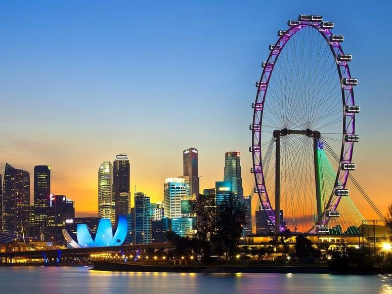 ทัวร์สิงคโปร์ SINGAPORE CHILL CHILL 3วัน 2คืน (SL)