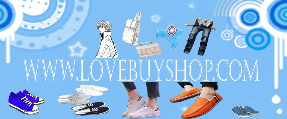 LOVEBUYSHOP