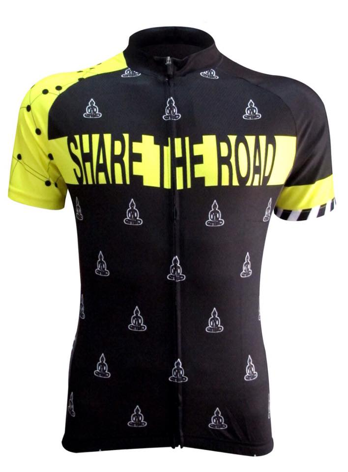 """BCL-196 SHARE THE ROAD M"""""""