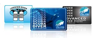 คอร์ส Open Water Diver สถาบัน SDI