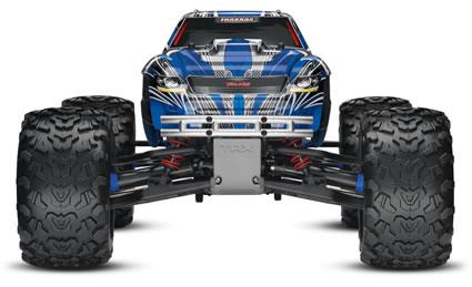 T-Maxx 3.3 4WD #49077-1