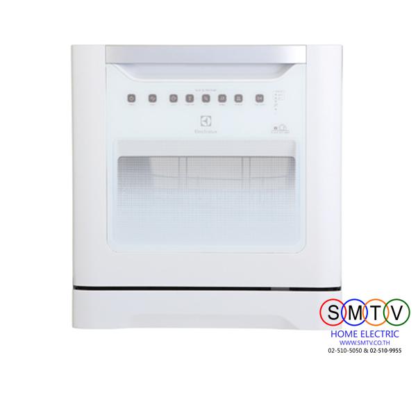 เครื่องล้างจาน ELECTROLUX รุ่น ESF6010BW