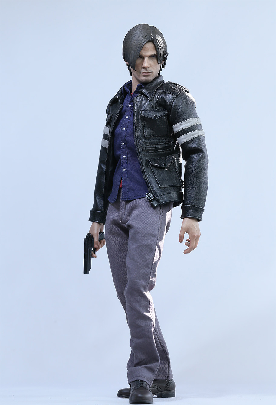 Acplay AS46 1/6 Resident Evil 6: Leon Suit