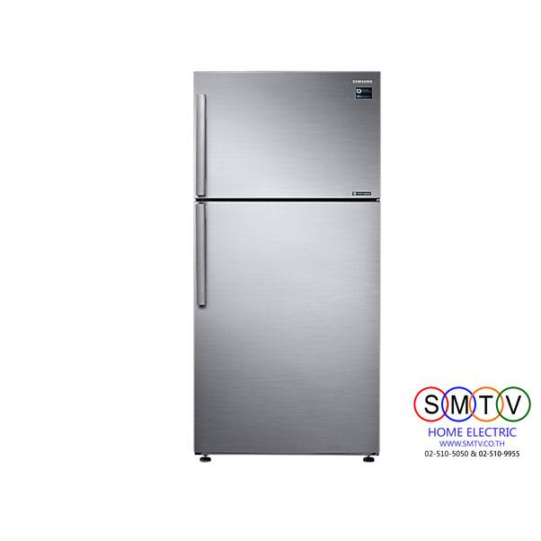 ตู้เย็น 2 ประตู 17.7Q SAMSUNG รุ่น RT50K6135S8/ST
