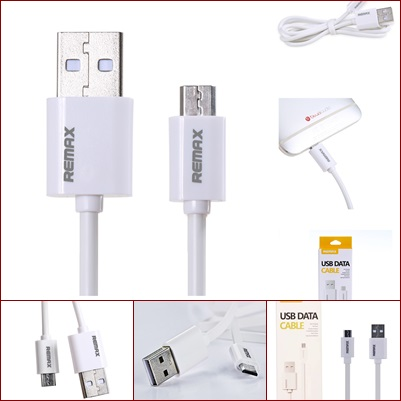 Image result for remax speed micro usb data cable
