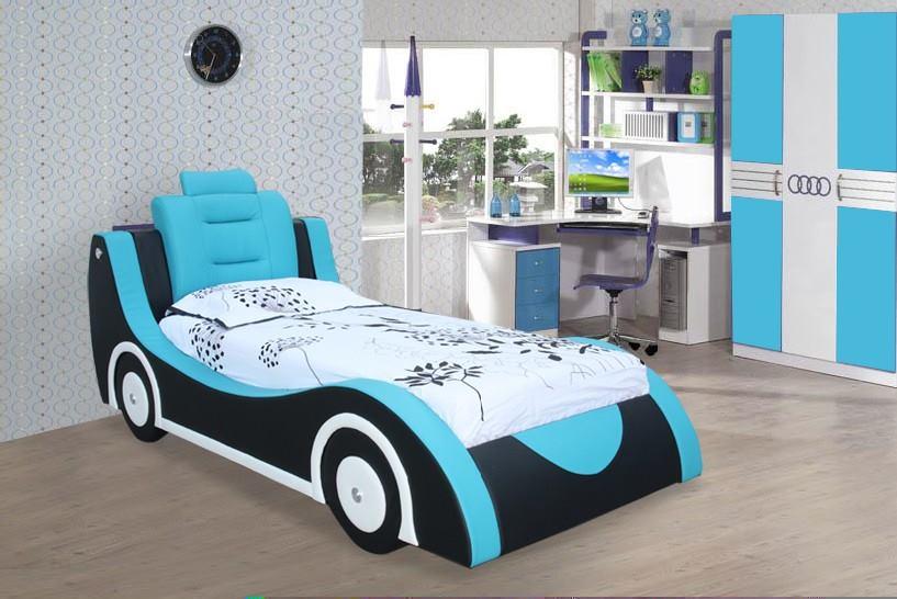 เตียงรถ