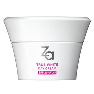 TRUE WHITE EX DAY CREAM 40g SPF20-PA++ ครีมบำรุงเนื้อเข้มข้น 40 g