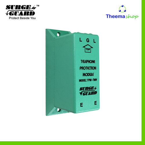 Telephone Protection Module, Model: TPM-TMN