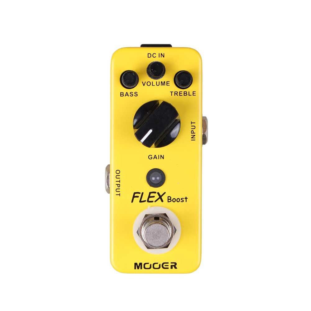 Mooer Flex Boost - Boost pedal