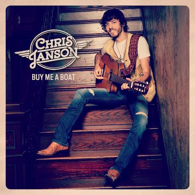 iTunes Buy Me a Boat Chris Janson