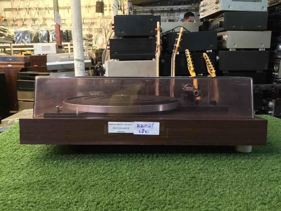 เครื่องเล่นแผ่นเสียง TRIO KP-3000