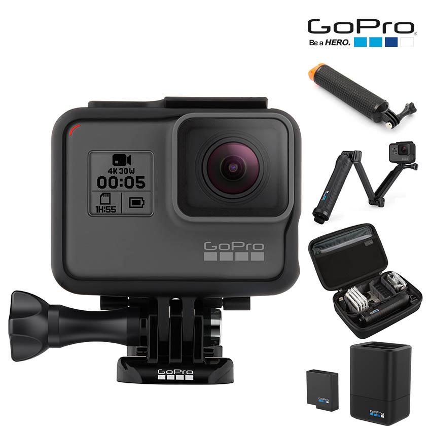 GoPro Set B