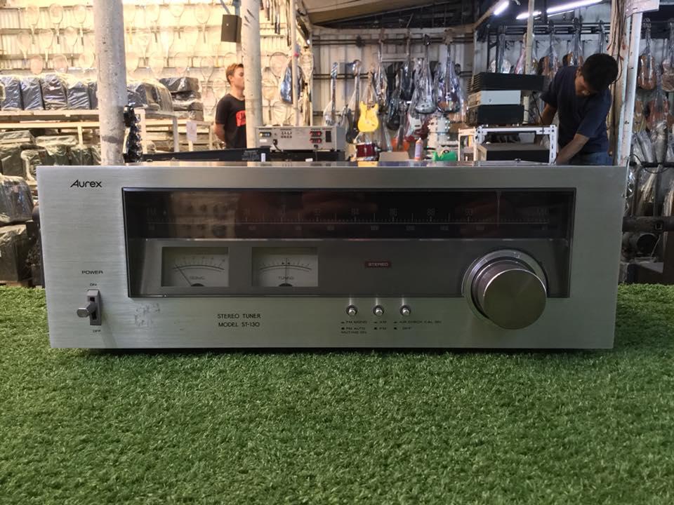 วิทยุ FM AM AUREX ST-130
