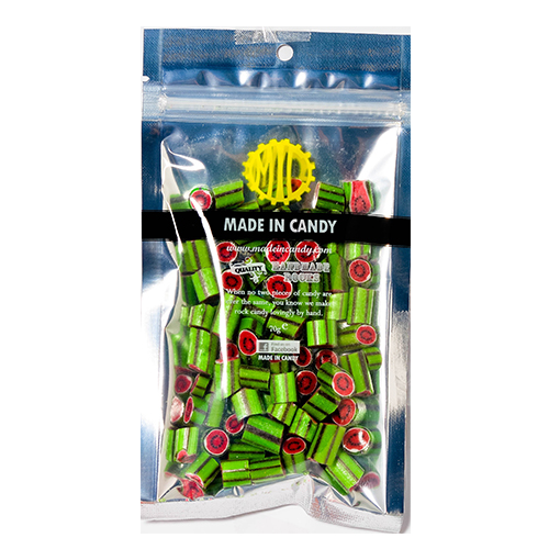 Foil of watermelon (60g. Bag)