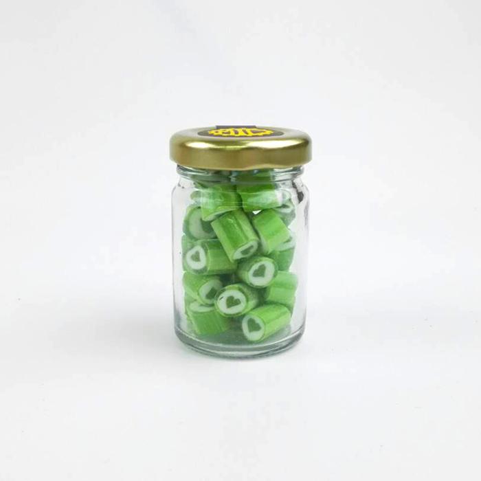 Small Jar of Green Love (35g. Jar)