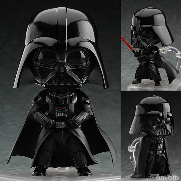 Nendoroid - Star Wars Episode 4: Darth Vader(Pre-order)