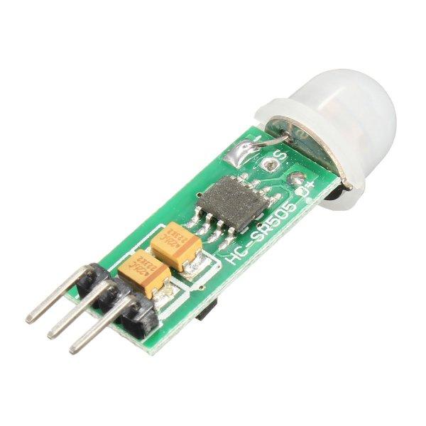 HC-SR505 Mini Infrared PIR Sensor