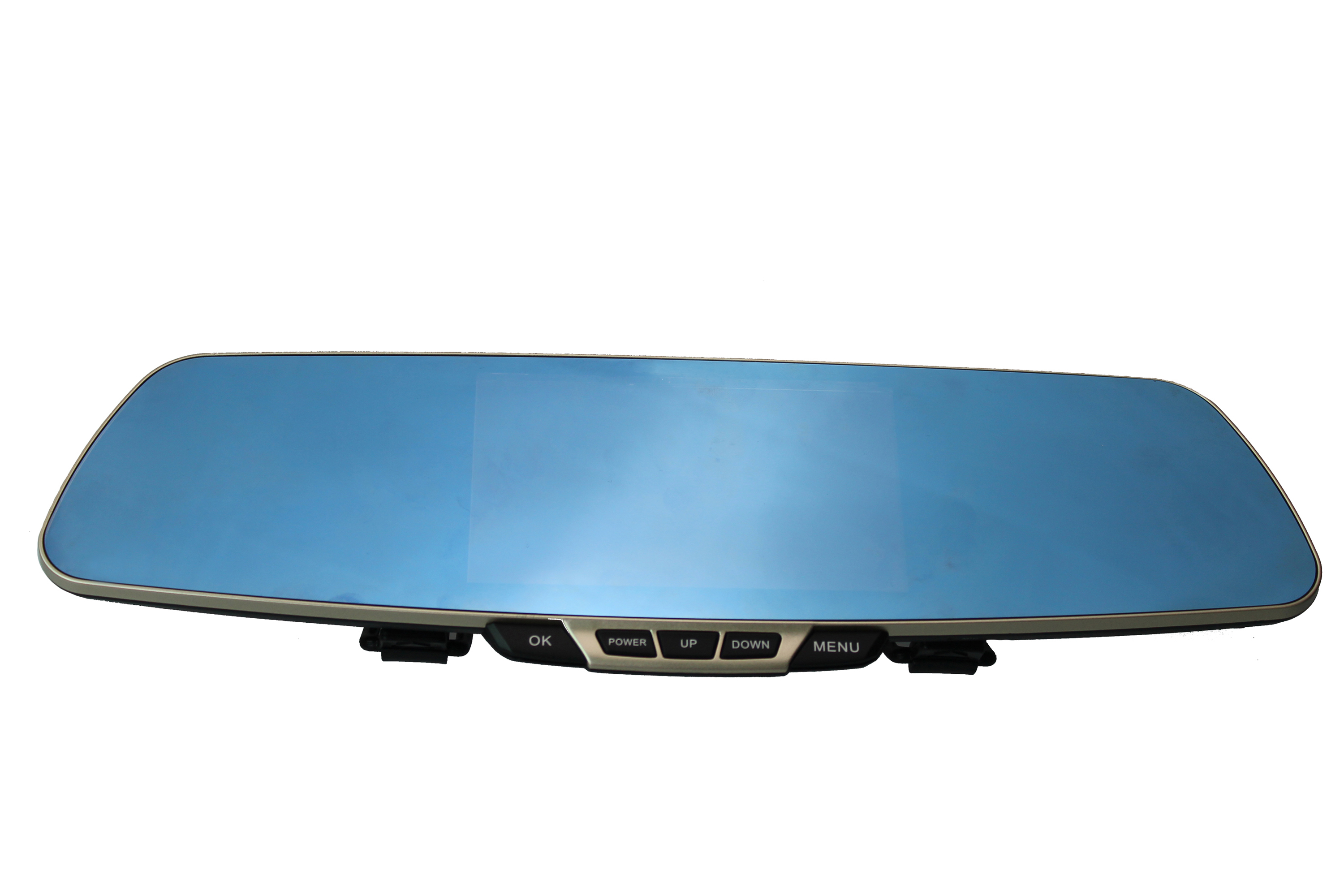 Car Camcorder Rear-View Mirror F3C